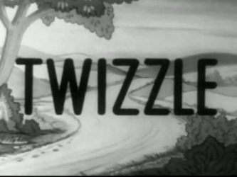 The Adventures Of Twizzle tv show photo