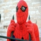 Spider-Man played by Nicholas Hammond