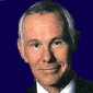Johnny Carsonplayed by Johnny Carson