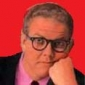 Stan Frebergplayed by Stan Freberg