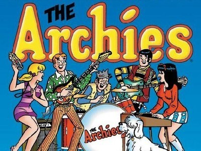 The Archie Show tv show photo