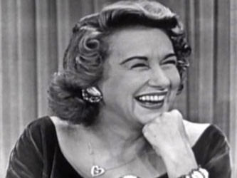 The Arlene Francis Show tv show photo