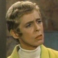 Jane Hathaway played by Nancy Kulp