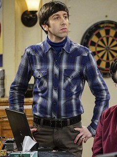 Howard Wolowitz photo