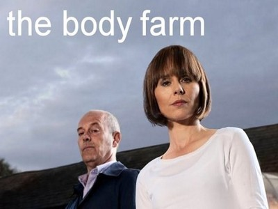 The Body Farm (UK) tv show photo