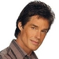 Ridge Forrester played by Ronn Moss