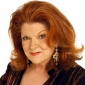 Sally Spectra played by Darlene Conley