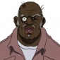 Uncle Ruckusplayed by Gary Anthony Williams