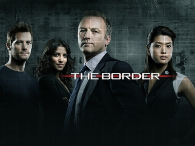 The Border (CA) tv show photo