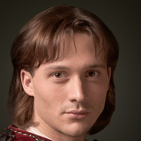 Juan Borgia played by David Oakes (III)