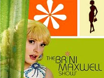 The Brini Maxwell Show tv show photo