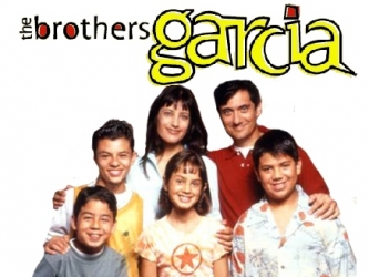 The Brothers Garcia tv show photo