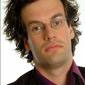 Marcus Brigstocke The Bubble uk