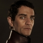 Chess played by James Frain