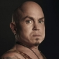 Rollo played by Martin Klebba