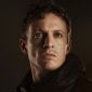 Vince Faraday played by David Lyons (IX)