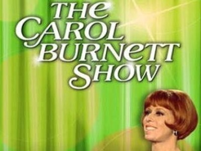 The Carol Burnett Show (1967) tv show photo