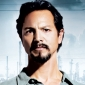 William Banks played by Benjamin Bratt