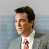 Agent Fritz Howard played by Jon Tenney