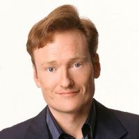 Conan O'Brien played by Conan O'Brien