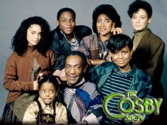 The Cosby Show tv show photo