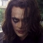 Eric Draven played by Mark Dacascos
