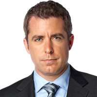 Jason Jones played by Jason Jones