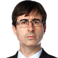 John Oliver played by John Oliver
