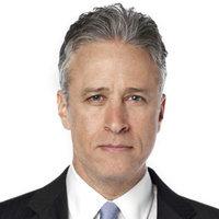 Jon Stewart played by Jon Stewart