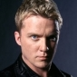 Johnny Smith played by Anthony Michael Hall