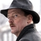 Otto Frank played by Iain Glen