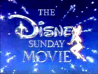 The Disney Sunday Movie Online Show Wiki - ShareTV