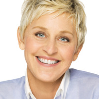 Ellen DeGeneres played by Ellen DeGeneres