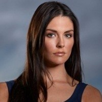Vicky Roberts played by Taylor Cole