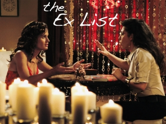 The Ex List tv show photo