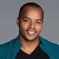 Phil Chase played by Donald Faison