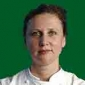 Herself - The Connaught Head Chefplayed by Angela Hartnett