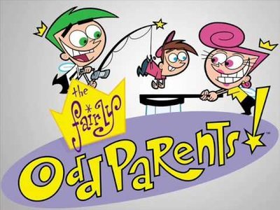 The Fairly OddParents American Animated Cartoon