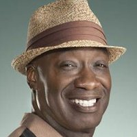 Leo Knox played by Michael Clarke Duncan