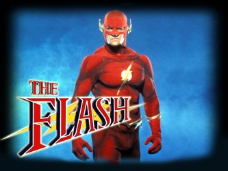 The Flash Serie Tv Online