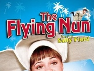 The Flying Nun tv show photo