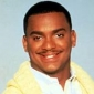 Carlton Banks played by Alfonso Ribeiro