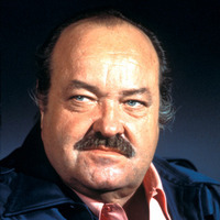 Narrator played by William Conrad