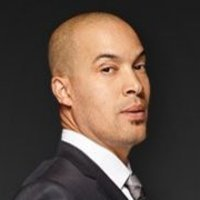 Jason Pitts played by Coby Bell