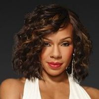 Tasha Mack played by Wendy Raquel Robinson
