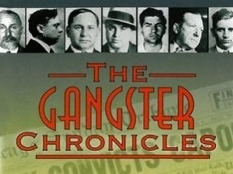 The Gangster Chronicles tv show photo