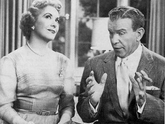 The George Burns and Gracie Allen Show tv show photo