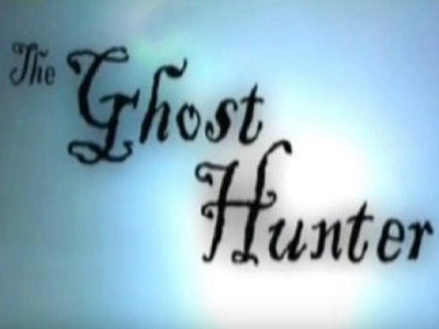 The Ghost Hunter (UK) tv show photo