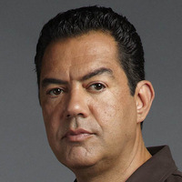 Carlos Sanchez played by Carlos Gómez (II)