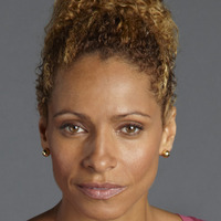 Colleen Manus played by Michelle Hurd